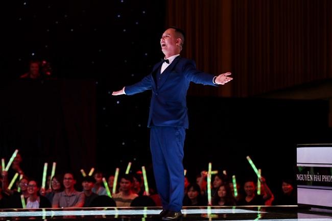 Đối với những ai yêu thích thể loại dance - điện tử thì chắc chắn không thể nào không biết đến nhạc sĩ Nguyễn Hải Phong.