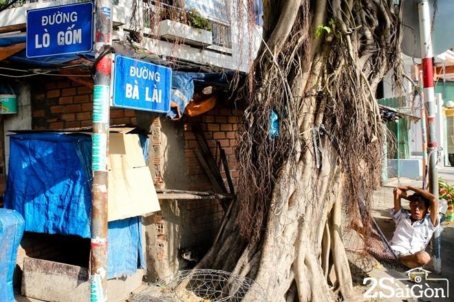 Cái tên đường Bà Lài có một số phận kỳ lạ và thú vị không phải ai cũng biết.