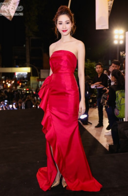 2saigon.vn, ngôi sao Sai Gòn,  sao Việt, xúng xính váy áo,