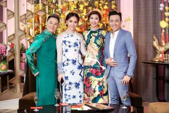 HTV2 - Photos LAN DAU XUAN KE 2017 (12)