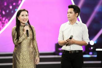 1. Tiet muc cua NSUT Kim Xuan va con trai Huy Luan (11)