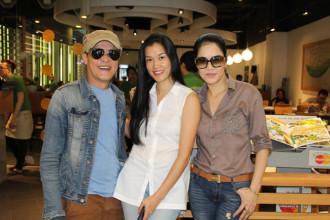 2. Quang Minh cung 2 em gai