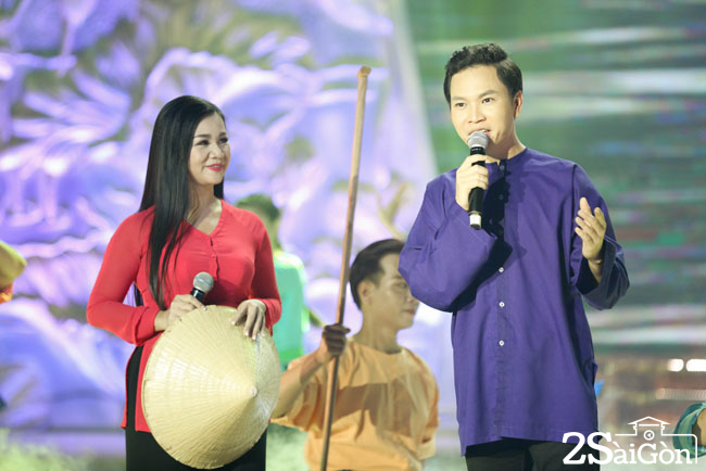 3. Ca si Quang Dai & Duong Hong Loan (1)