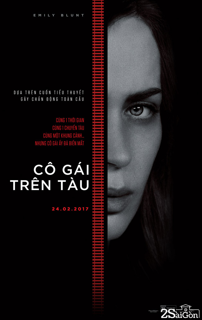 Main Poster 2 - Co Gai Tren Tau