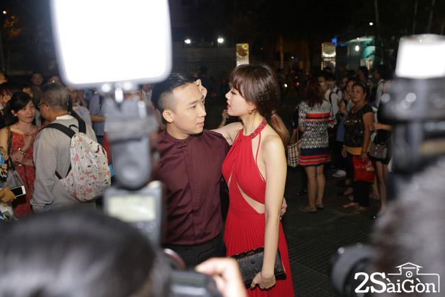 a. Hari Won Tran Thanh (10)