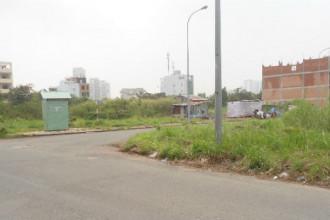 """Tại thành phố Hồ Chí Minh, có khoảng 500 dự án đô thị bị """"đắp chiếu"""" vì gặp khó trong cơ chế thu hồi đất và giải phóng mặt bằng. Ảnh minh họa."""