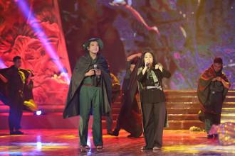 2.Tiet muc cua NSUT Trong Phuc - Trung Hau - MC Phuong Thao - bien dao Nam Long (6)