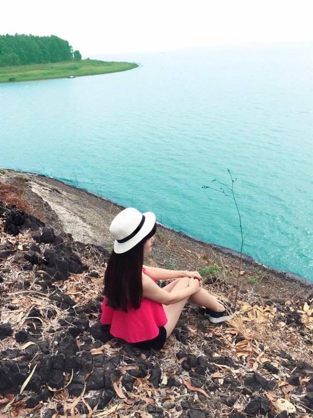 Cảnh đẹp thiên nhiên cho bạn vô số những khung cảnh đẹp trong bức hình của mình.