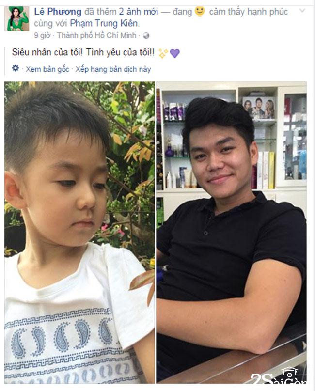 Facebook Le Phuong