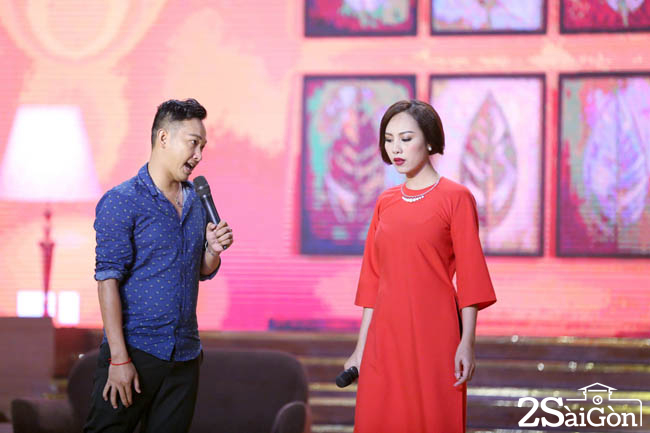 MC Phuong Thao - bien dao Nam Long (2)