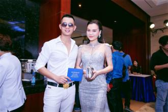 Quan vs Cao Thuy Linh