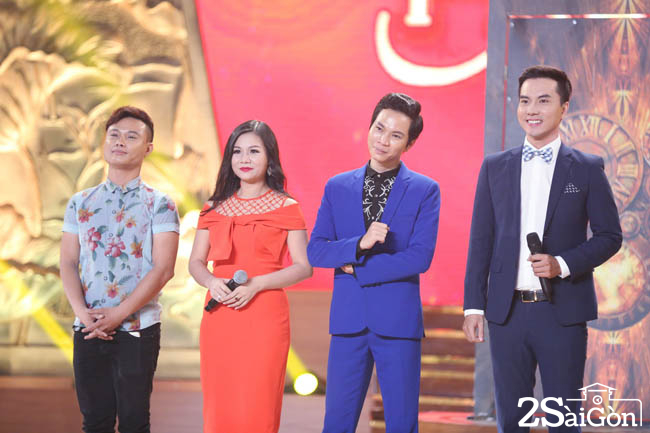 Tiet muc cua doi Hai Lua (Quang Dai- Duong Hong Loan - MC Minh Toan - bien dao Vinh Khuong) (7)