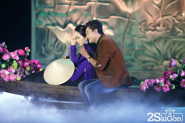 Tiet muc cua doi Phuong Nam (NSUT Trong Phuc - Trung Hau - MC Tu Trinh - bien dao Trung Thao) (25)
