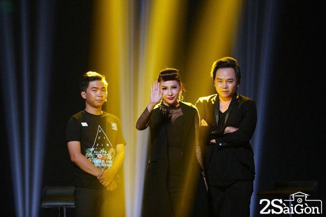 1. Doi Kha Nhu - Khac Duy - Minh Du (2)