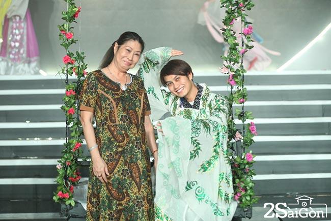 2.Tap luyen CK_nghe si Kim Phuong va con trai Tong Hao Nhien (23)