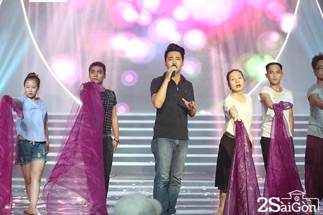 4.Tap luyen CK_NSUT Kim Xuan va con trai Huy Luan (5)