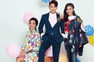 BGK Vietnam Idol Kids 2017