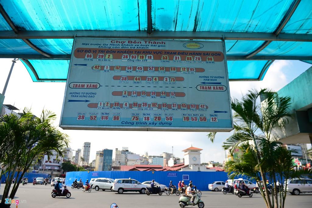 Đây là nơi đã gắn bó và có nhiều kỷ niệm đối với người dân Sài Gòn. Việc tháo dỡ làm nhiều người tiếc nuối.