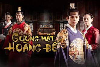DDramas - Poster Guong mat hoang de (1)