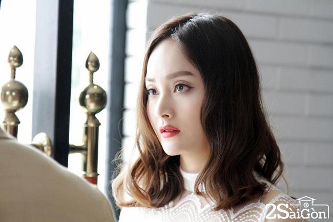 Lan Phuong trong phim An oan tinh doi (3)