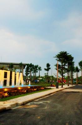 Những dự án do Nam Long phát triển