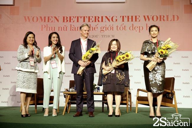 Ngo Thanh Van Top 50 Phu Nu Anh Huong Nhat Nam 2017 20
