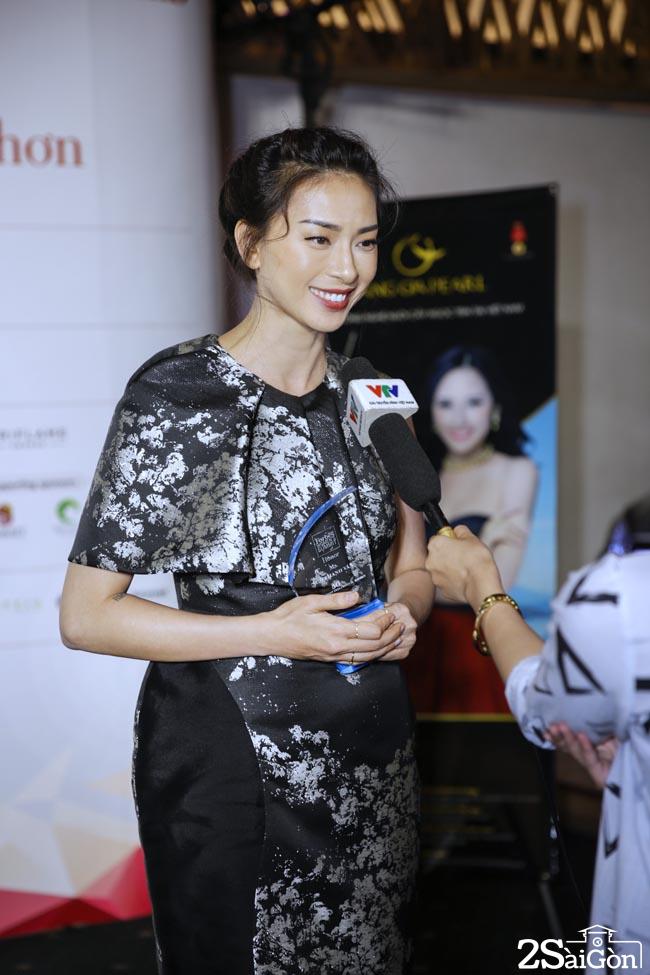 Ngo Thanh Van Top 50 Phu Nu Anh Huong Nhat Nam 2017 29