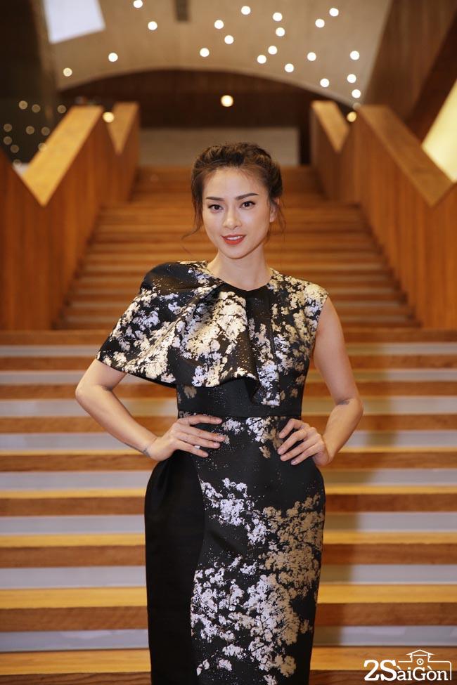 Ngo Thanh Van Top 50 Phu Nu Anh Huong Nhat Nam 2017 4
