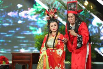 Tam Nguyen vai Vu cong cong