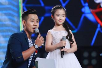Tuyet dinh song ca nhi_MC Nguyen Khang va be Bao Ngoc (2)