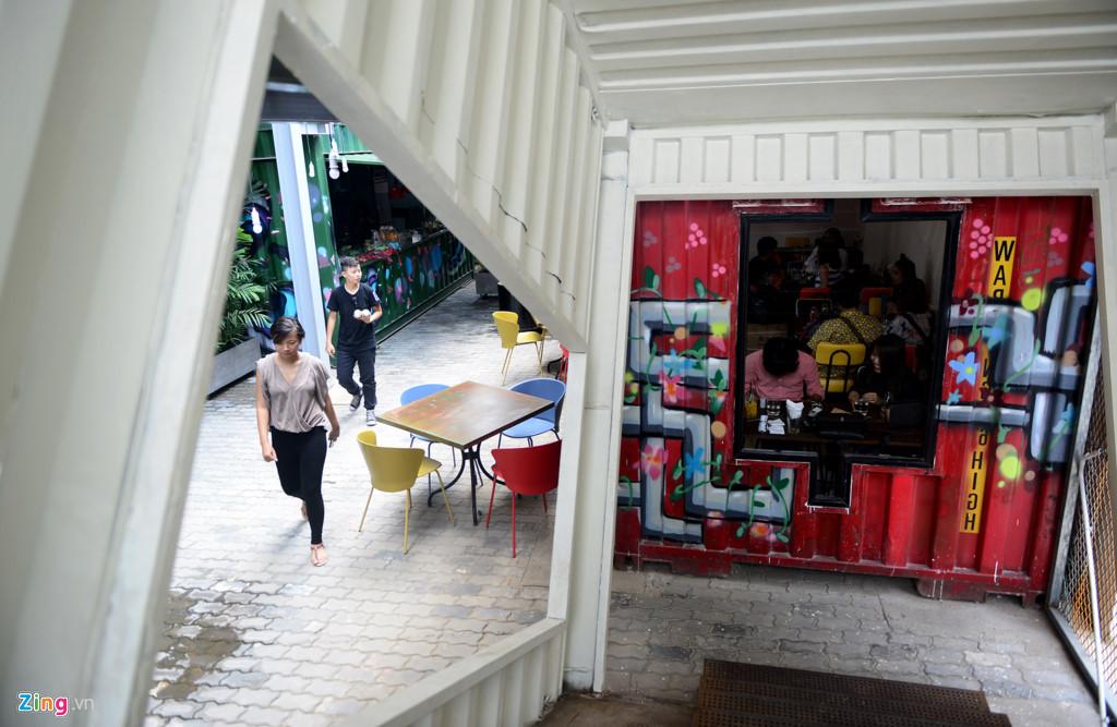 Sau The Factoy tại TP.HCM, người sáng lập và những cộng sự của mình sẽ tiếp tục tìm kiếm và xây dựng một The Factory thứ hai tại Hà Nội dựa trên mô hình này.
