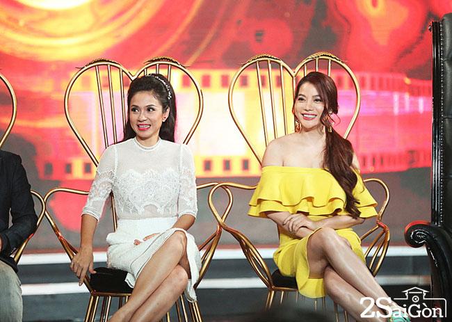 14. Giam khao Truong Ngoc Anh va Viet Trinh (2)