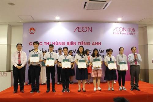 7 học sinh đại diên TP.HCM tham gia chương trình Nhà Lãnh Đạo Trẻ Châu Á 2017 tại Tokyo, Nhật Bản