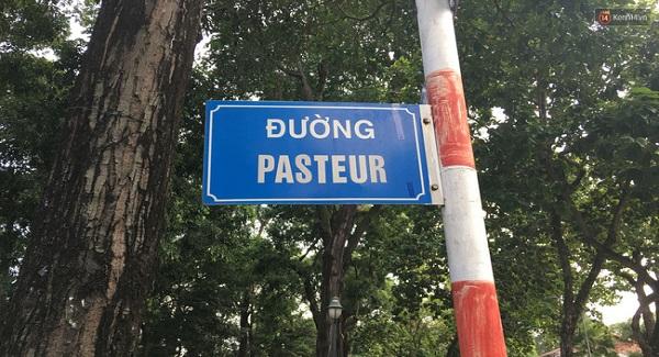 Pasteur có lẽ là cái tên đã quen thuộc với nhiều người