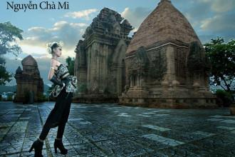 Cha Mi (1)