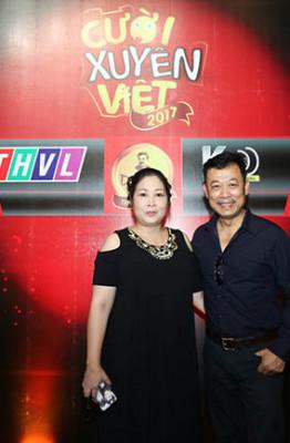 Danh hai Van Son va NSND Hong Van (2)