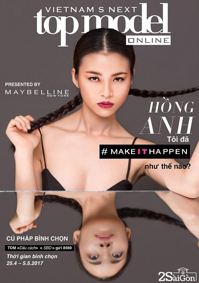 Hong Anh-Chung Ket