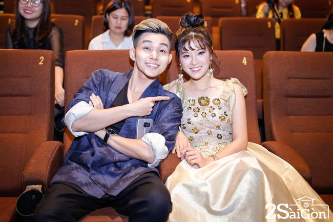 Jun Pham Hoang Yen Chibi 2