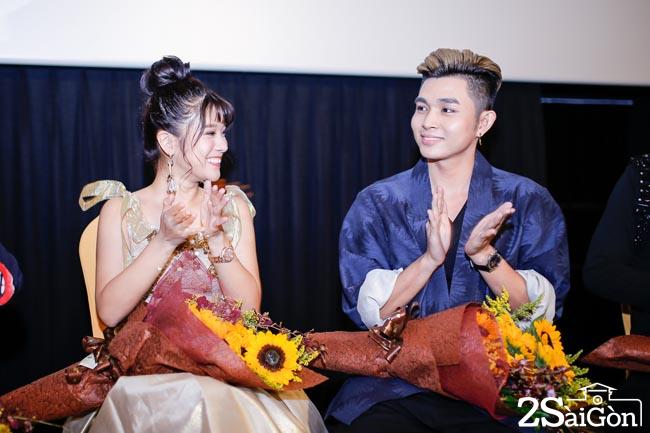Jun Pham Hoang Yen Chibi 3