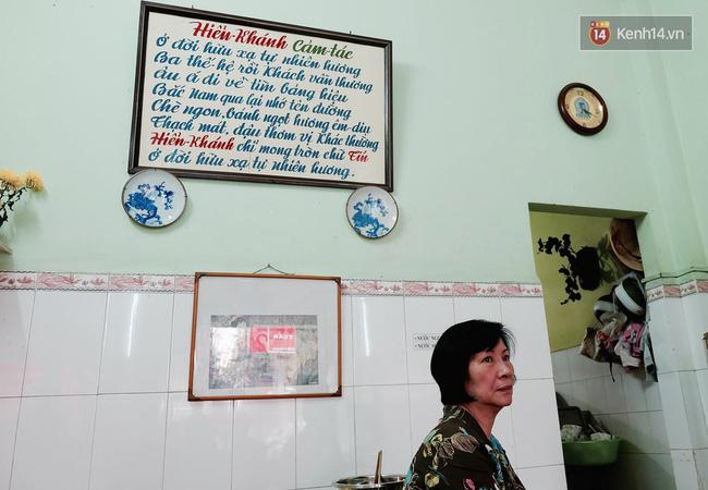 Hiển Khánh vẫn còn đó, như một nơi lưu lại một Sài Gòn đã qua.