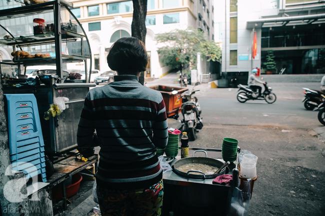 20 năm, một khoảng thời gian dủ dài và đủ lâu để hương vị của từng chén súp ăn sâu vào tiềm thức của những thực khách thân quen