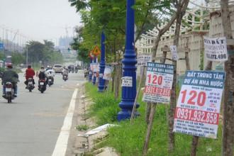 Ảnh 2: chụp trên xa lộ Hà Nội, P. Tân Phú, Q. 9, TP. HCM
