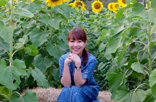 Chị Nguyễn Thanh Hiền là chủ doanh nghiệp hàng tiêu dùng Thái Lan, sống ở quận Tân Bình (TP HCM). Bận rộn với việc quản lý công ty nhưng chị Hiền vẫn giữ sở thích làm vườn, nấu ăn của mình.