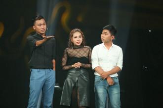 2. Doi Kha Nhu - Xuan Nghi - Minh Du (4)