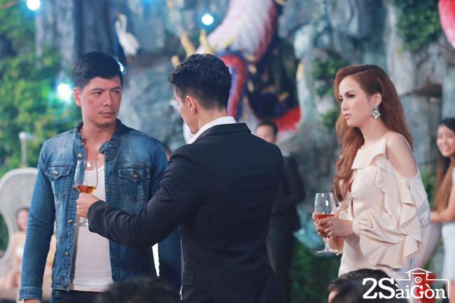 Binh Minh - Diem Huong - Marcus (1)