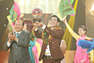 Ca si Duc Minh (3)