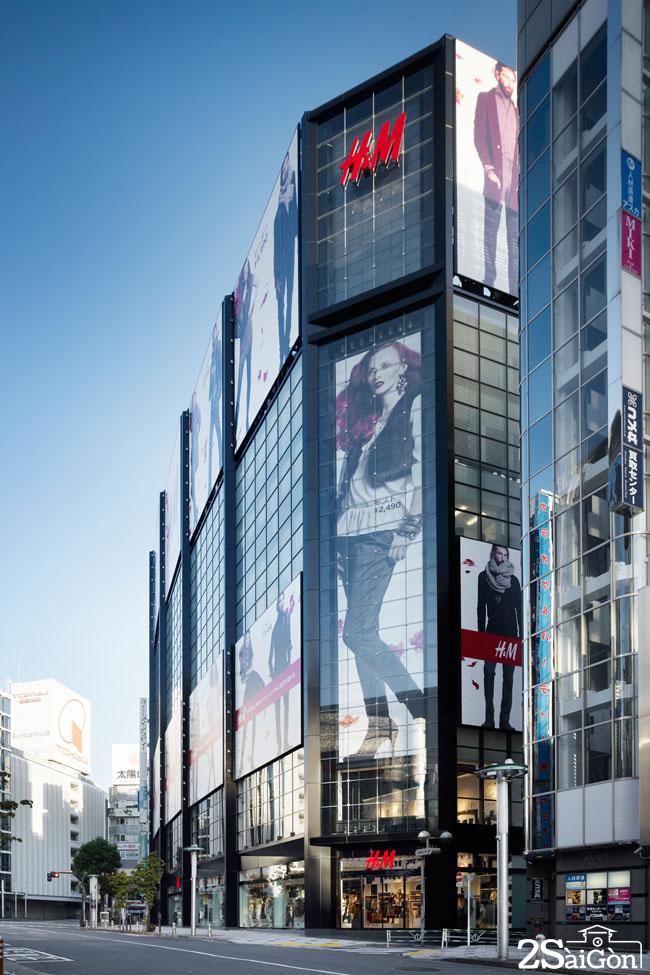 HM_store_Japan_Shibuya