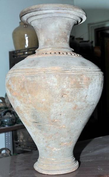 Bình đất Chămpa thế kỷ 7