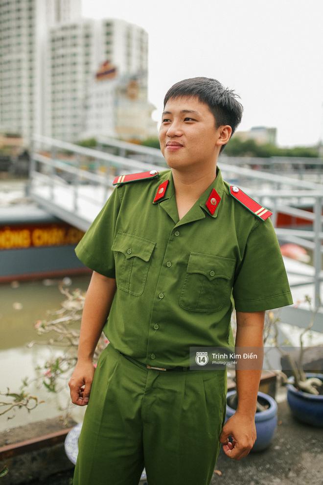 Chúc cho Thanh Nam có thể đỗ vào ngôi trường mà mình yêu thích!