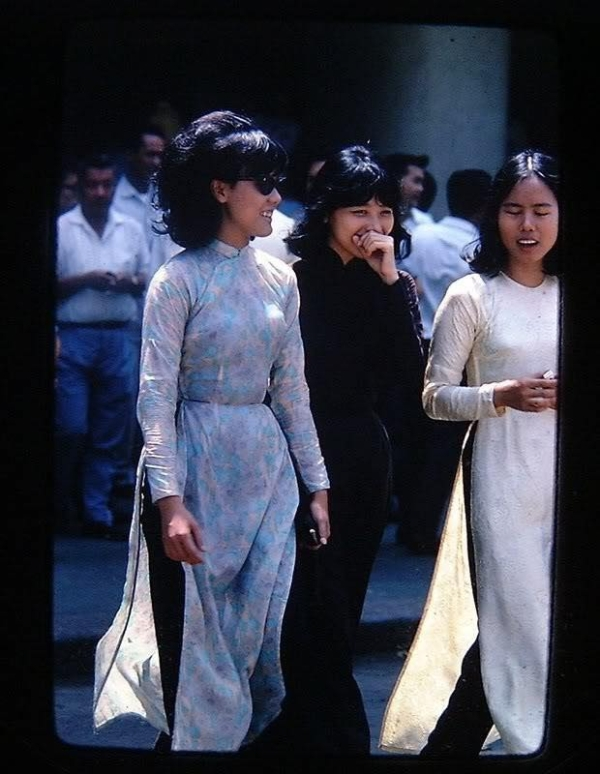 Thật không ngoa khi nói Sài Gòn là phố thị đài các của phương Đông.